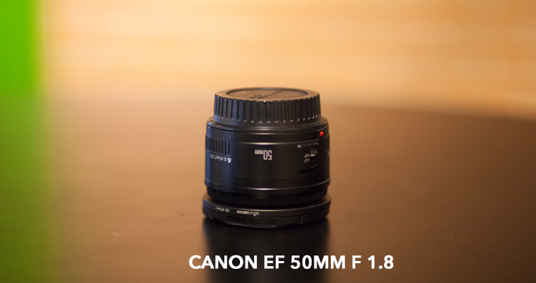 Primes vs. Zooms — Situational Lens Prep — Canon EF 50