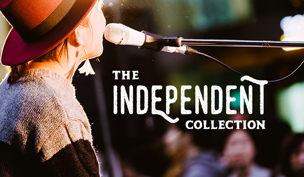 Awaken Your Independent Spirit With Our Latest Music Collection