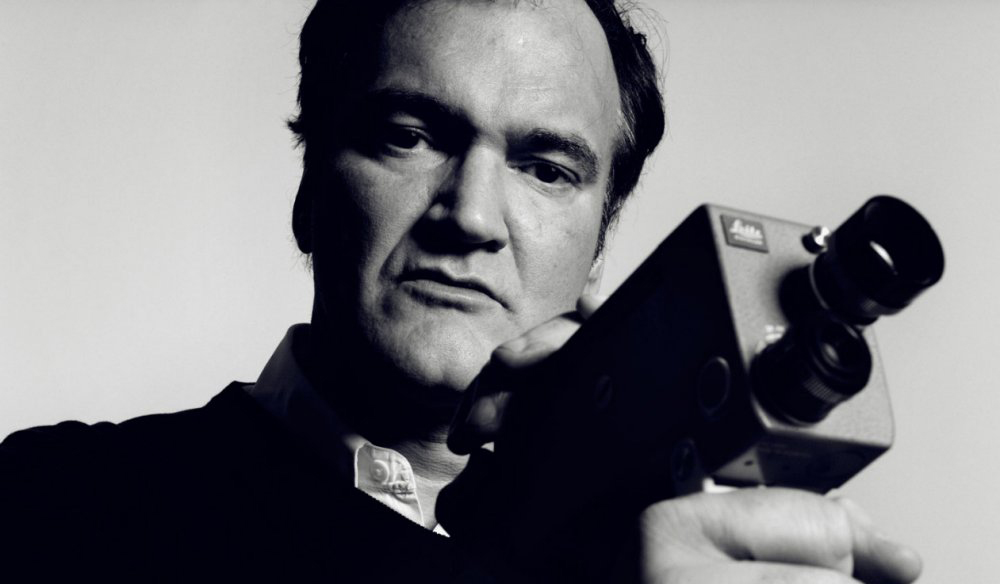 10 Quotes from Quentin Tarantino on Filmmaking