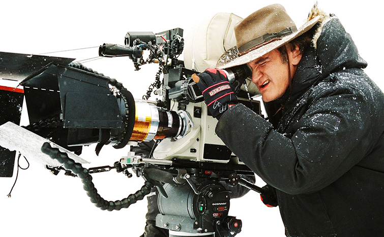10 Quotes from Quentin Tarantino on Filmmaking: Care About the Movie You Are Making