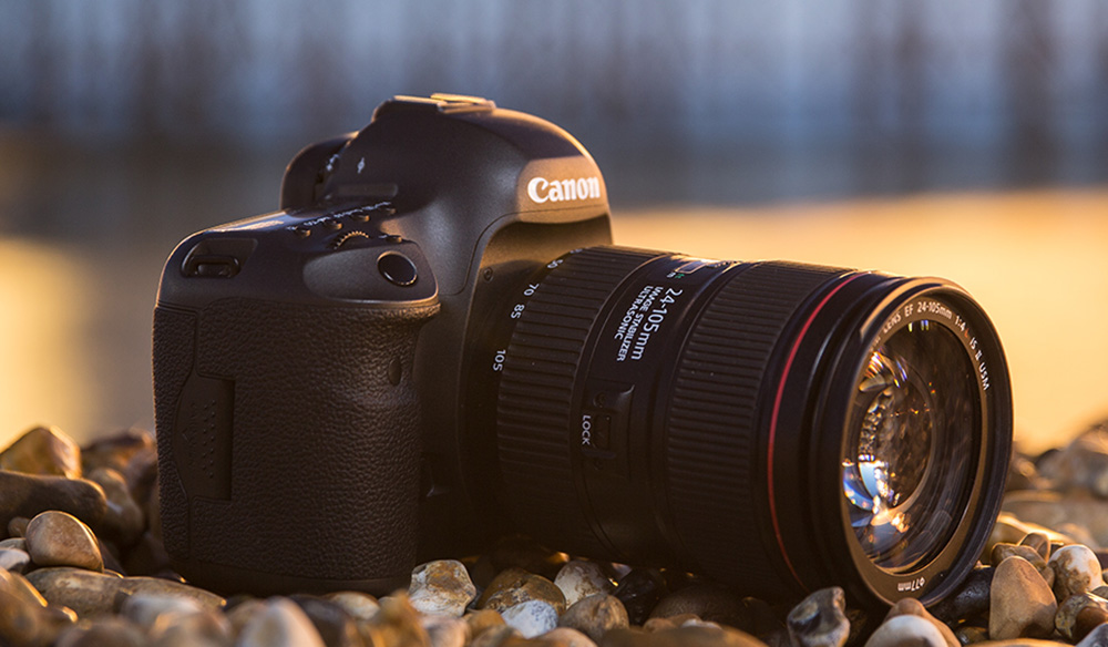 Is the Canon 24-105 L II the Best All-Purpose Lens?