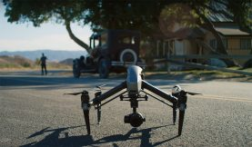 New DJI Short Film Shot Entirely on the Inspire 2