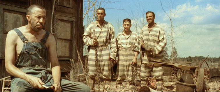 10 Best States for Film Production Tax Breaks - O Brother, Where Art Thou?