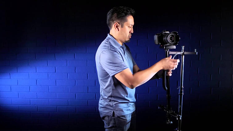 Buying Guide: Stabilizers for DSLR and Mirrorless Cameras - STEADICAM