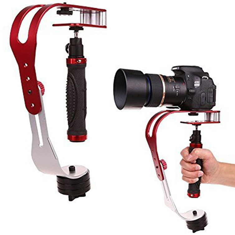 Buying Guide: Stabilizers for DSLR and Mirrorless Cameras - ROXANT