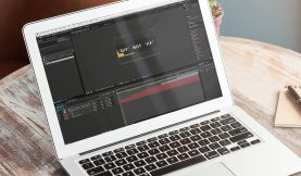 How to Create a GIF Using After Effects and Photoshop