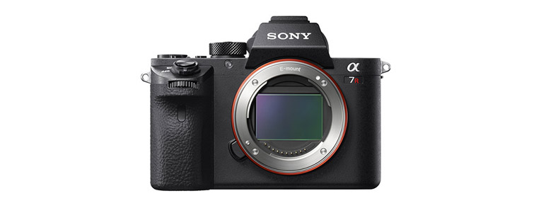 Hot Holiday Video Production Deals: A7R II