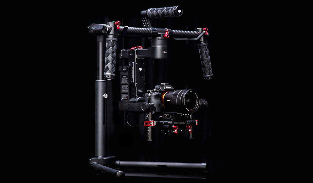 Buying Guide: Stabilizers for DSLR and Mirrorless Cameras