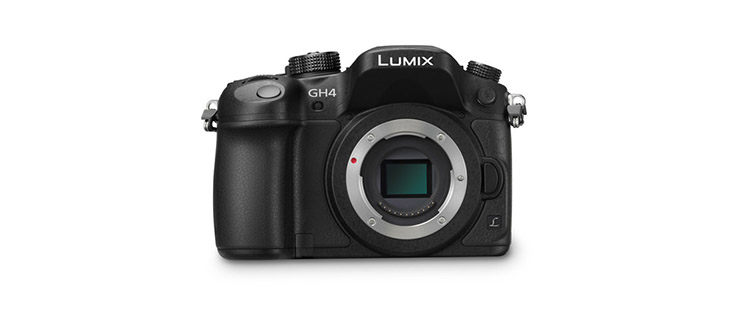 Hot Holiday Video Production Deals: GH4