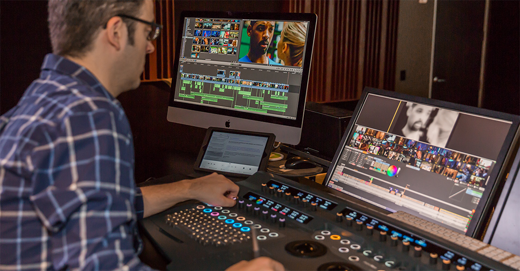 Is it Time to Switch Back to Final Cut Pro? Focus