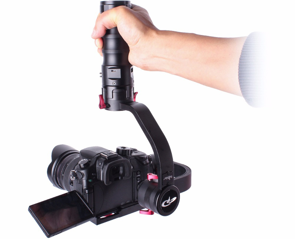 Buying Guide: Stabilizers for DSLR and Mirrorless Cameras - BEHOLDER