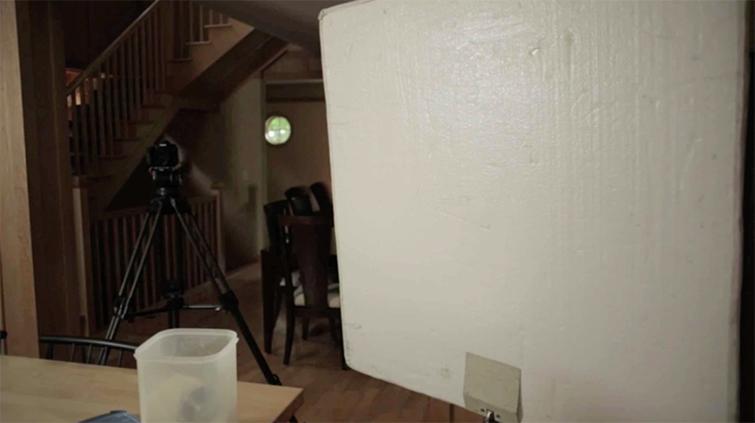 7 Steps for Lighting a Scene: Set Fill Light