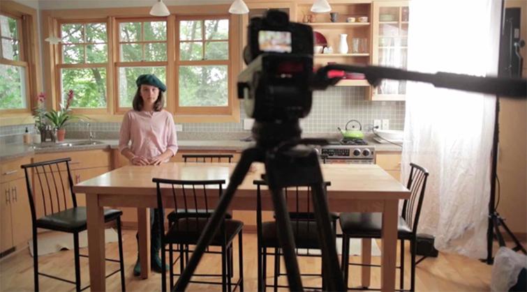 7 Steps for Lighting a Scene: Set Key Light