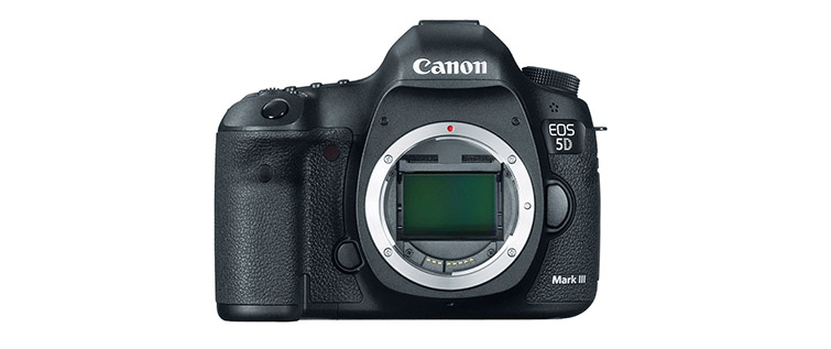 Hot Holiday Video Production Deals: 5D Mk III