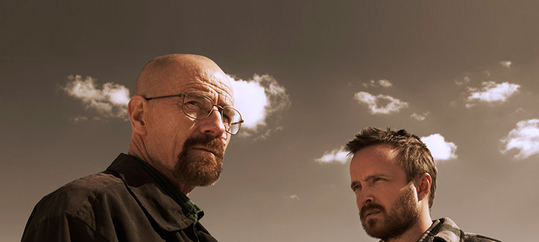 10 Best States for Film Production Tax Breaks - Breaking Bad