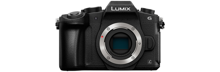 2016's Best Mirrorless Cameras for Video Production - G85