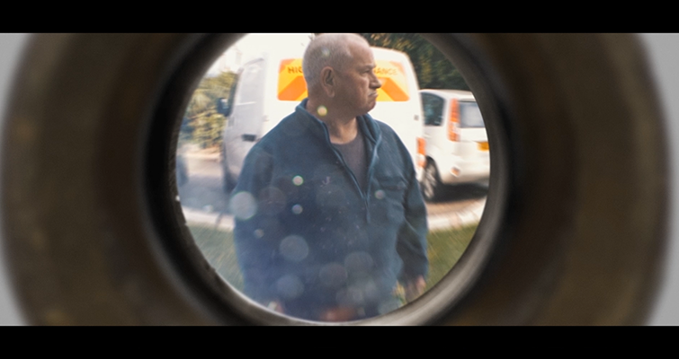 Video Tutorial: Create A Peephole POV in After Effects — After