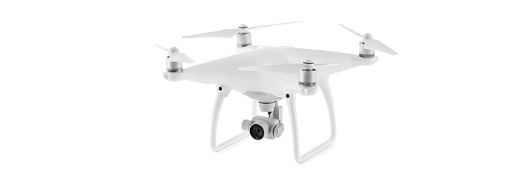 Hot Holiday Video Production Deals: Phantom 4