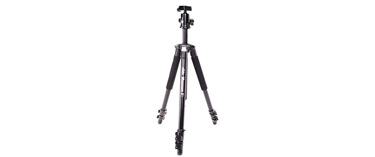 Hot Holiday Video Production Deals: Tripod