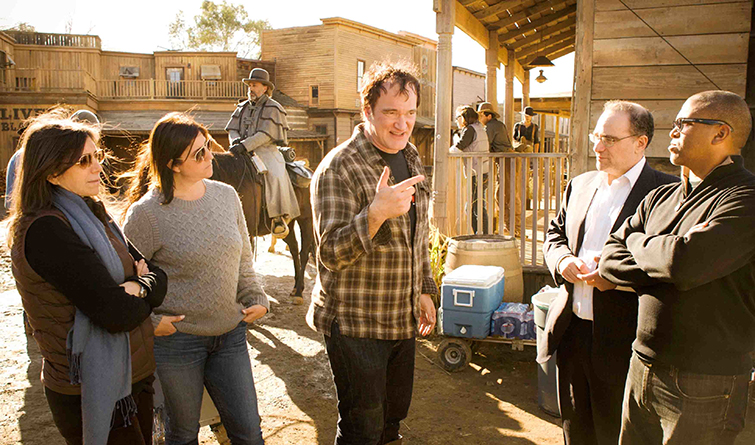 10 Quotes from Quentin Tarantino on Filmmaking: Let Your Story Be Interactive