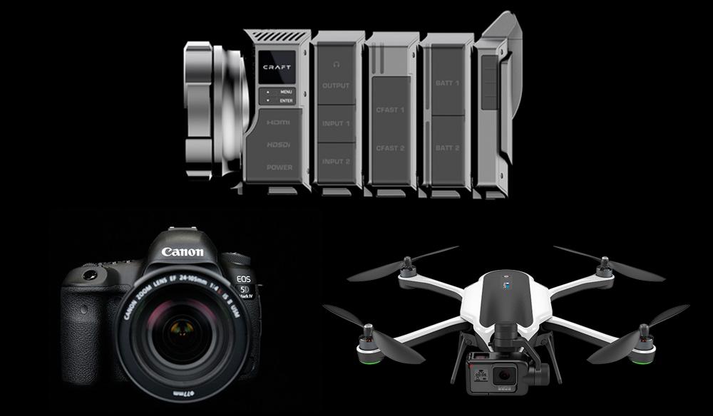 Biggest Camera Flops 2016