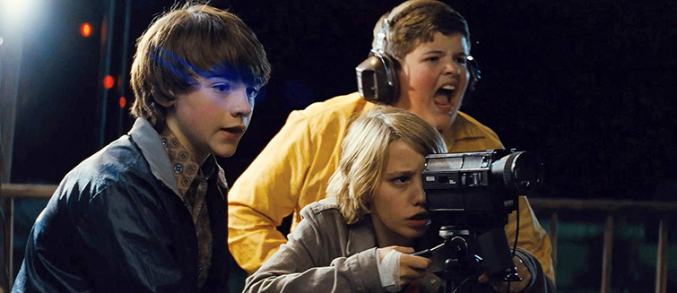 Master Editor: The Dynamic Duo Behind Your Favorite Movies - Super 8