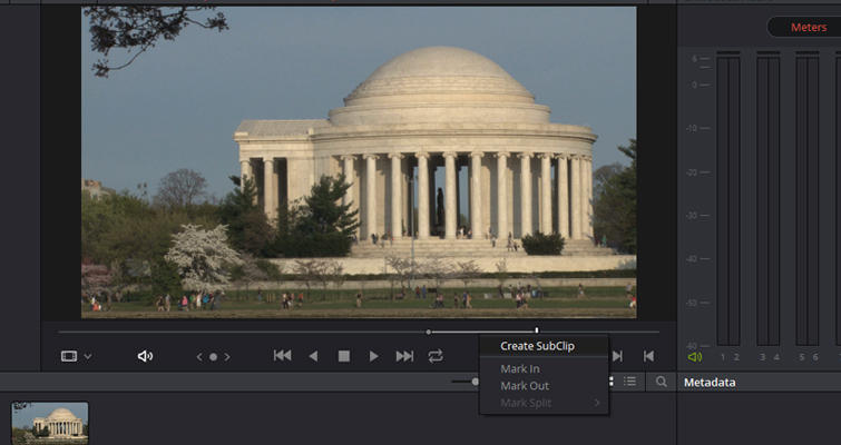 Speed Up Your Editing In Resolve With These Quick Tips — Trim Clips