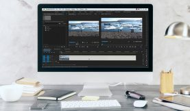 Video Tutorial: Time Remapping in Premiere Pro