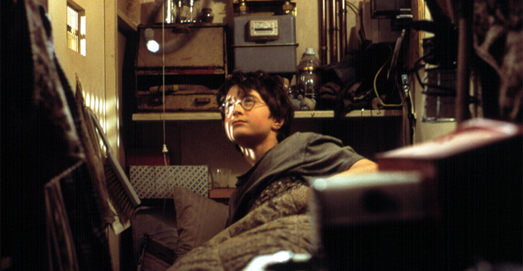 Coming of Age Tales: A Great Path to Mainstream Cinema Success - Harry Potter