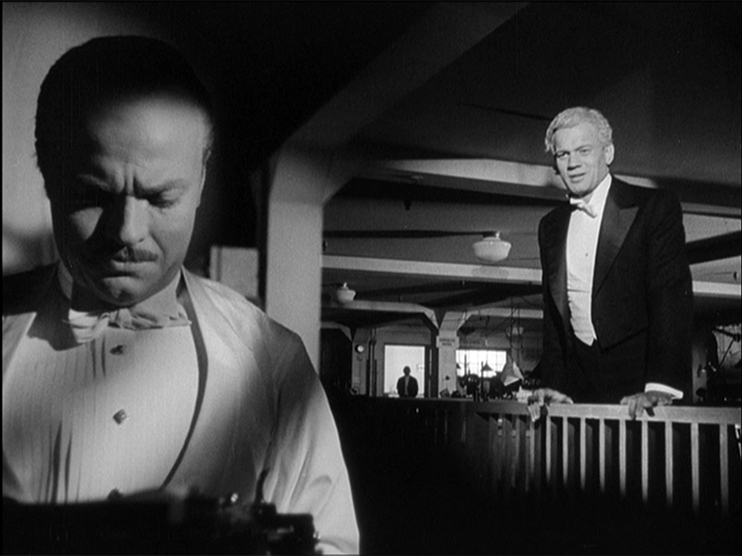 """6 Ways to """"Citizen Kane"""" Your Film: Expressionistic Lighting"""
