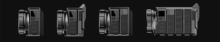 The Biggest Camera Controversies of 2016: Craft, Modular