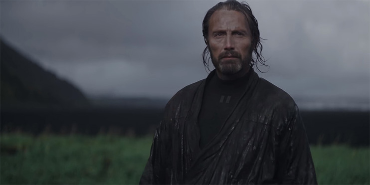Visual Homage in Cinema: Rogue One