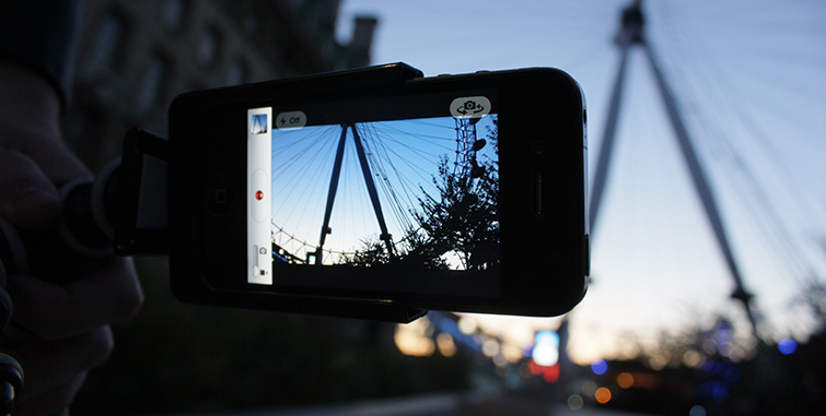 The Lazy Filmmaker's Guide to Efficient Video Production: iPhone slow motion