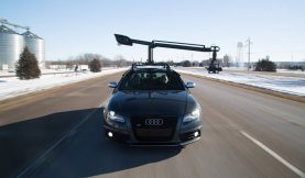 Turn Your Vehicle Into a Camera Car With MotoCrane