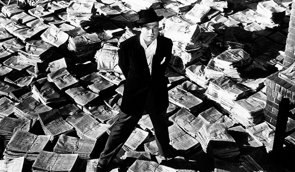 "6 Ways to ""Citizen Kane"" Your Film"