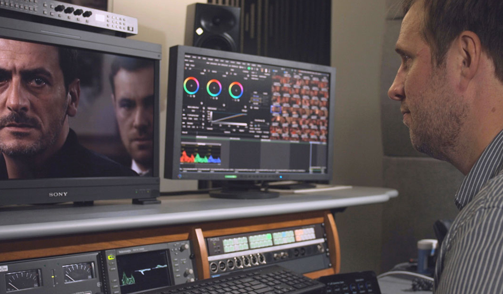 Color Grading: What is ACES?