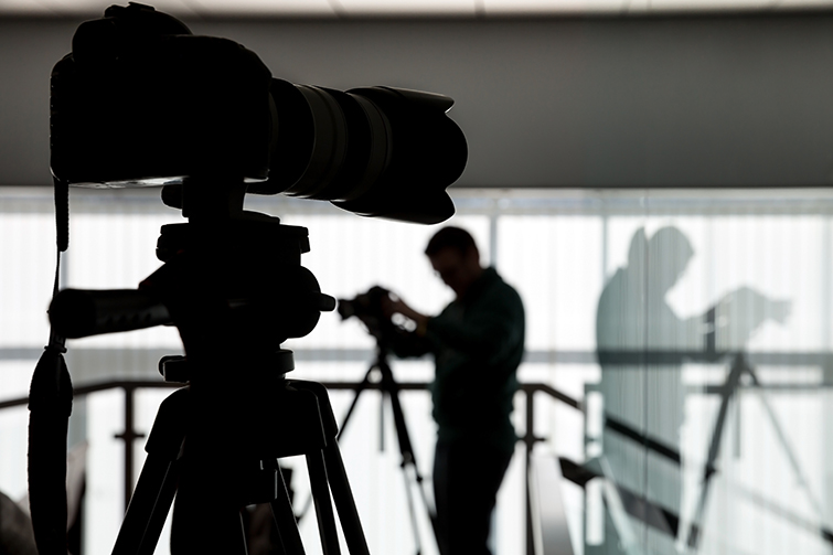 Legal Marketing: Tips for Landing Video Projects with Law Firms - Confidential