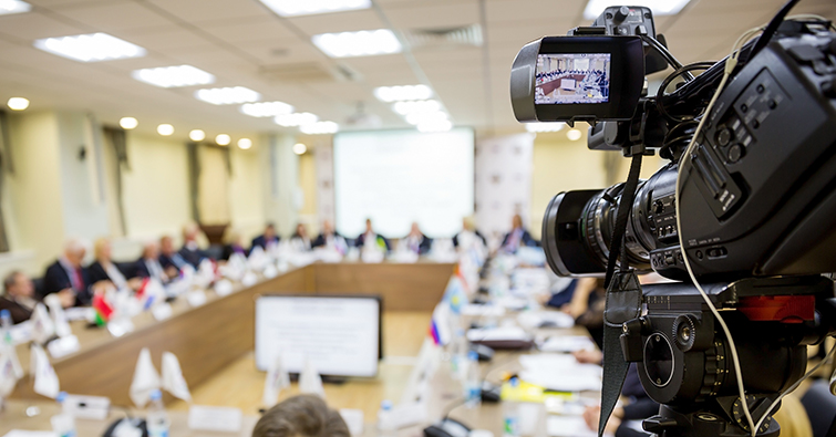 Legal Marketing: Tips for Landing Video Projects with Law Firms - Professional