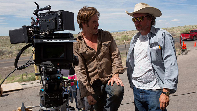 The Cameras and Lenses Behind 2017 Oscar-Nominated Films: Hell or High Water
