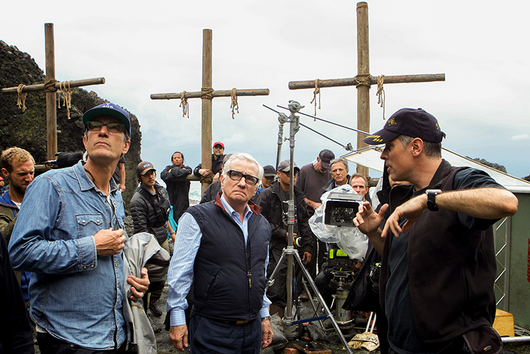 The Cameras and Lenses Behind 2017 Oscar-Nominated Films: Silence