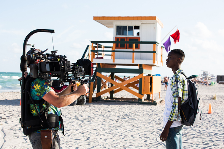 The Cameras and Lenses Behind 2017 Oscar-Nominated Films: Moonlight