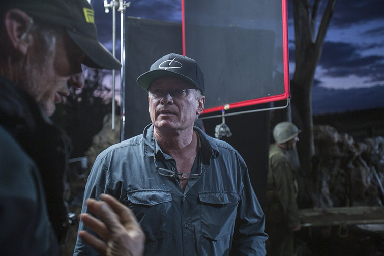 The Cameras and Lenses Behind 2017 Oscar-Nominated Films: Hacksaw Ridge