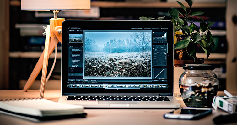Smartphone Filmmaking: Saving Battery Life and Storage Space Laptop