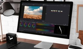 DaVinci Resolve: Enhance Your Sky in Under Five Minutes