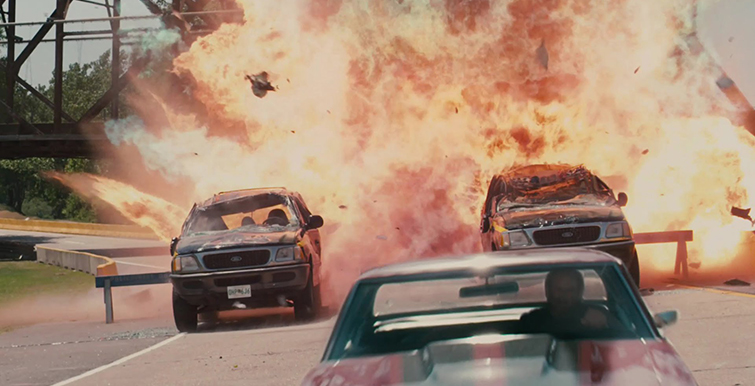 6 Tips for Filming a Thrilling Car Chase Scene: Focus on the Action