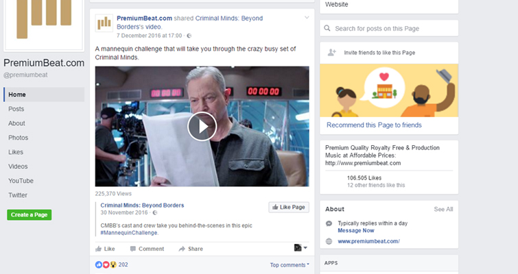 Get the Most out of Your Online Advertising Budget — Facebook Video