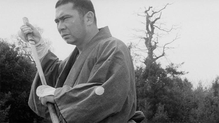 Visual Homage in Cinema: Zatoichi