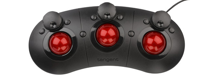 Affordable Color Grading Tools for Shooters and Video Editors: Tangent Ripple