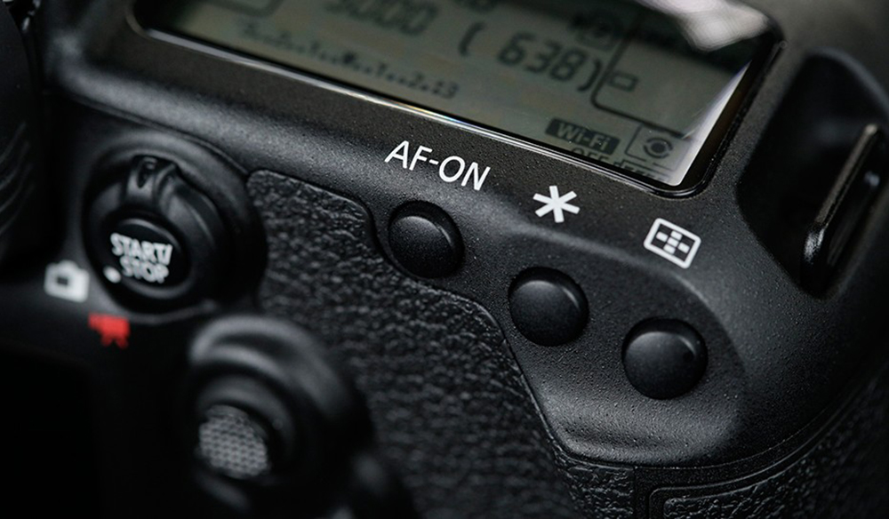 How to Autofocus Your DSLR in 3 Easy Steps