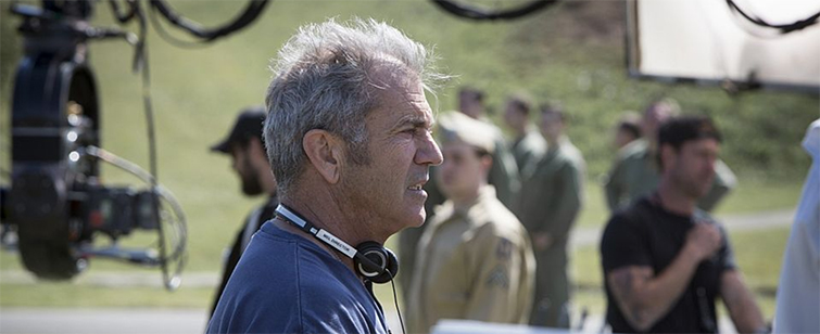 An In-Depth Look at 2017's Best Director Oscar Nominees - Mel Gibson